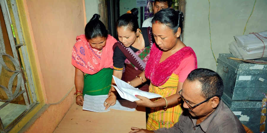 Over 1 lakh tribals excluded in Assam NRC: Rights body, The